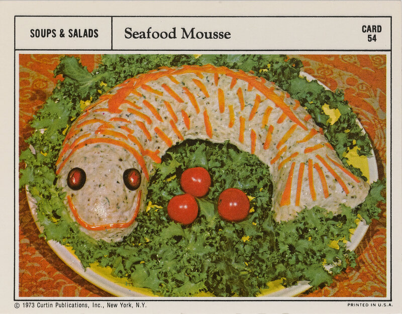 Hot Dog Tiaras And Other 70s Dinner Party Delicacies The