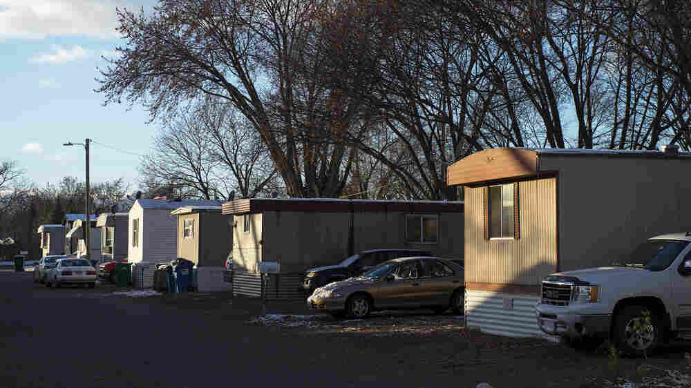 When Residents Take Ownership, A Mobile Home Community Thrives