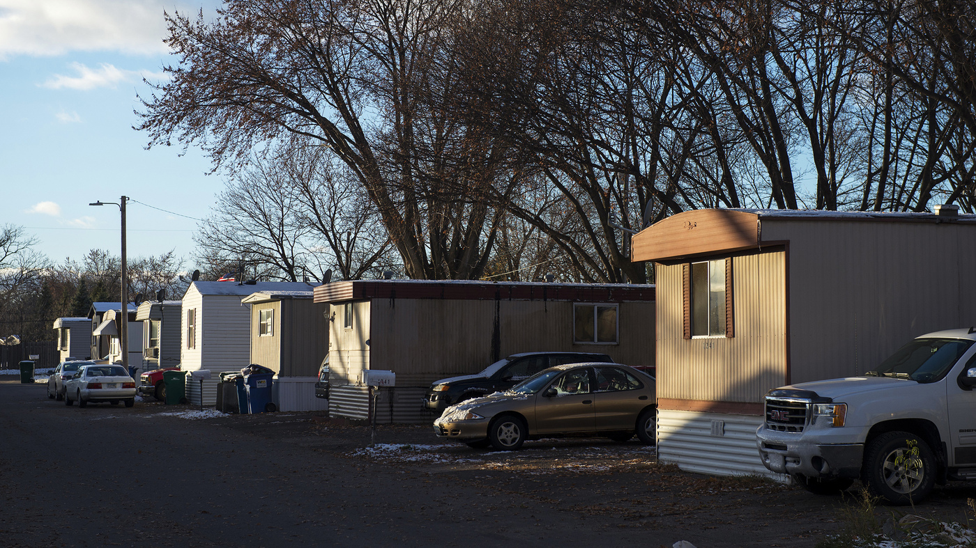 When Residents Take Ownership A Mobile Home Community Thrives