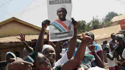 Will Gambia See Its First-Ever Peaceful Transfer Of Power?