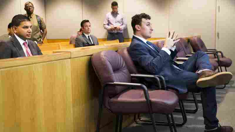 Prosecutors Agree To Drop Assault Charges Against Former Cleveland QB Johnny Manziel