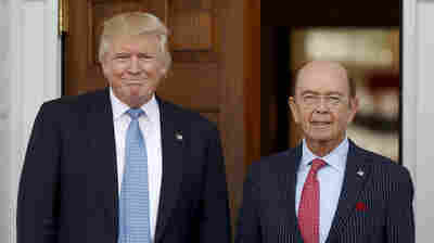 5 Questions About Donald Trump's Cabinet Picks And His Economic Plan