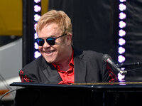 : Elton John