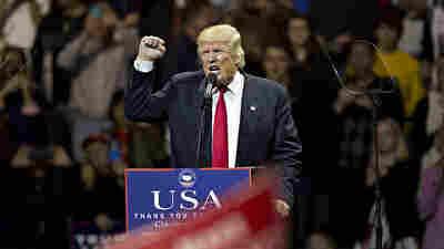 5 Fact Checks From Trump's Cincinnati 'Thank-You Tour' Kickoff