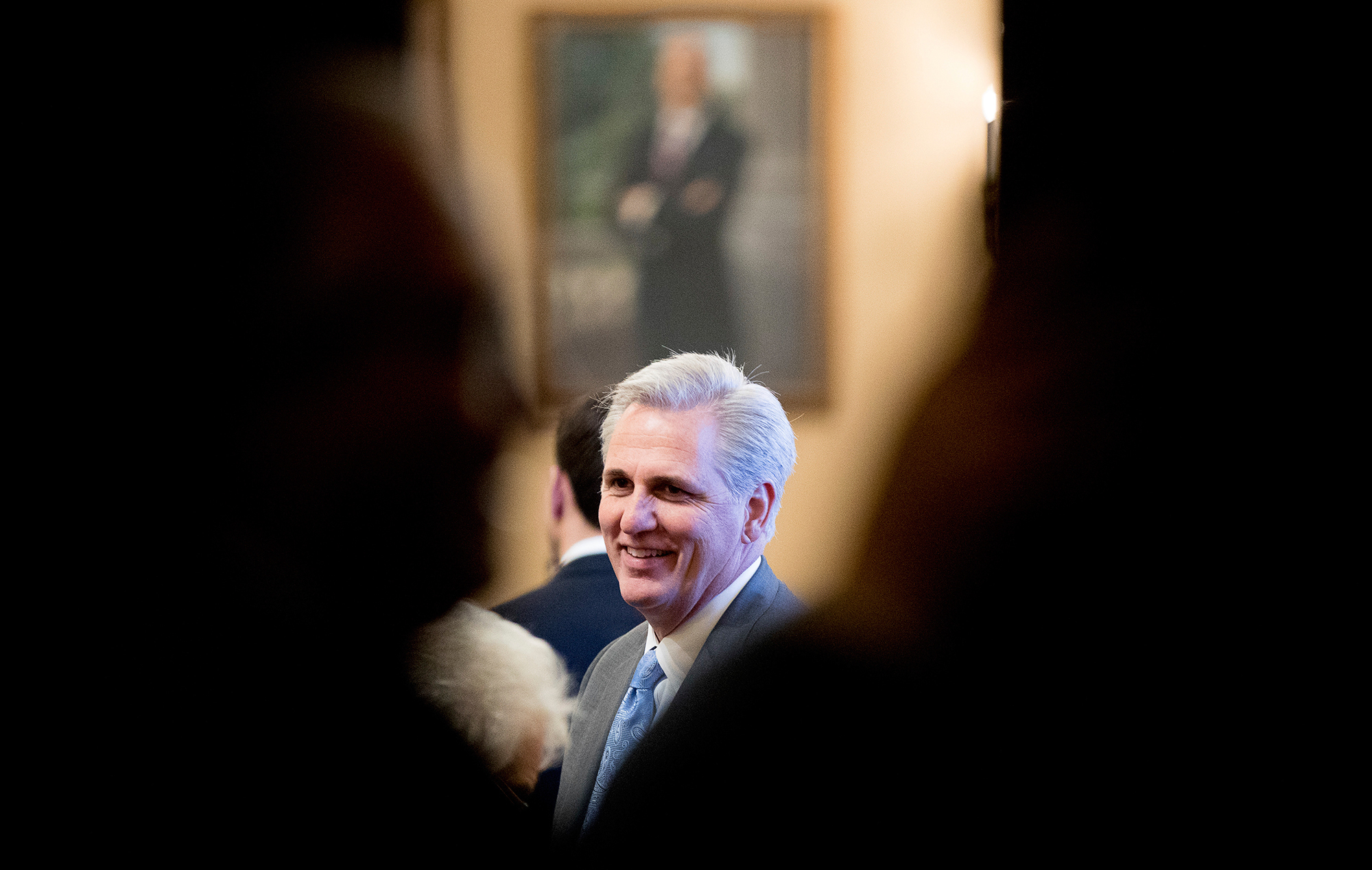 In House Majority Leader's Home District, Many Depend On Health Law He Wants To Scrap
