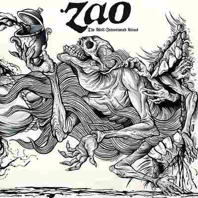 First Listen: Zao, 'The Well-Intentioned Virus'