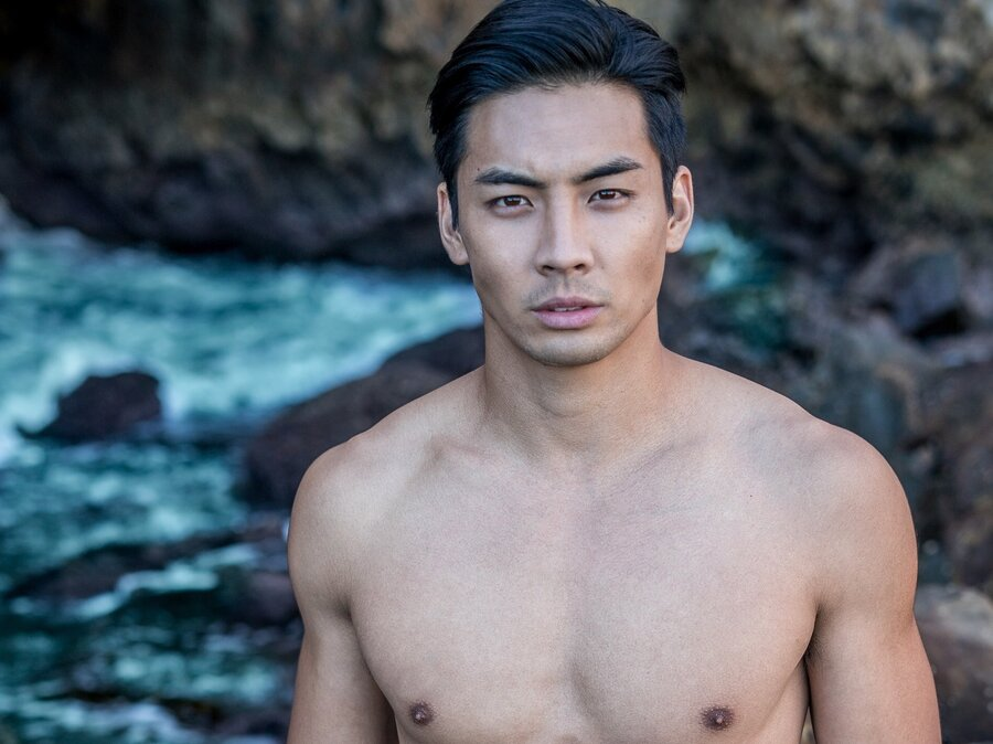 It     s  Sexy  Asian Men       Hallelujah    Code Switch   NPR NPR      It     s  Sexy  Asian Men       Hallelujah