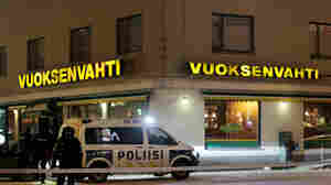 Gunman In Finland Kills Local Politician, 2 Others With Rifle Outside Restaurant
