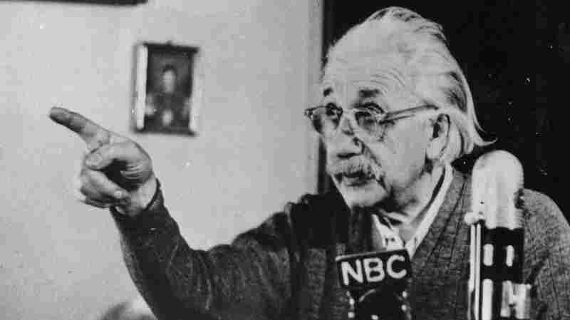 Einstein's Age Of Extremism