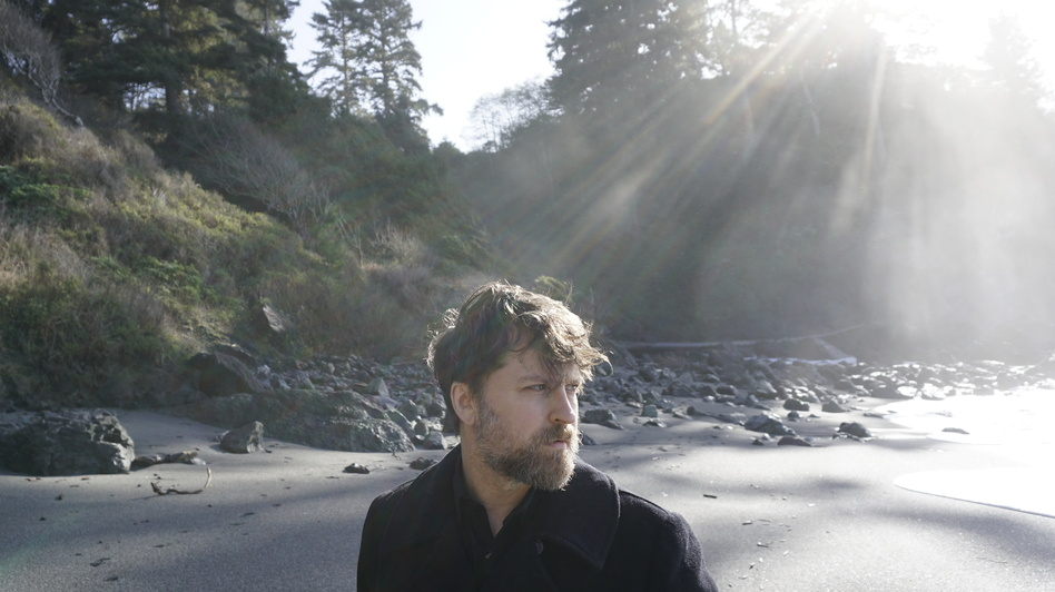 Six Organs of Admittance's new album, Burning The Threshold, comes out Feb. 24, 2017. (Courtesy of the artist)