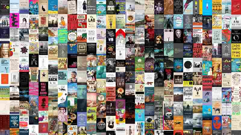 NPR Book Concierge Returns, Bigger Than Ever