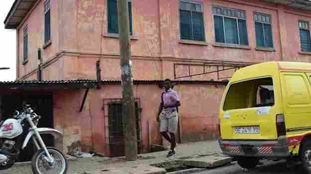 Fake U.S. Embassy In Ghana Operated For A Decade, State Department Says