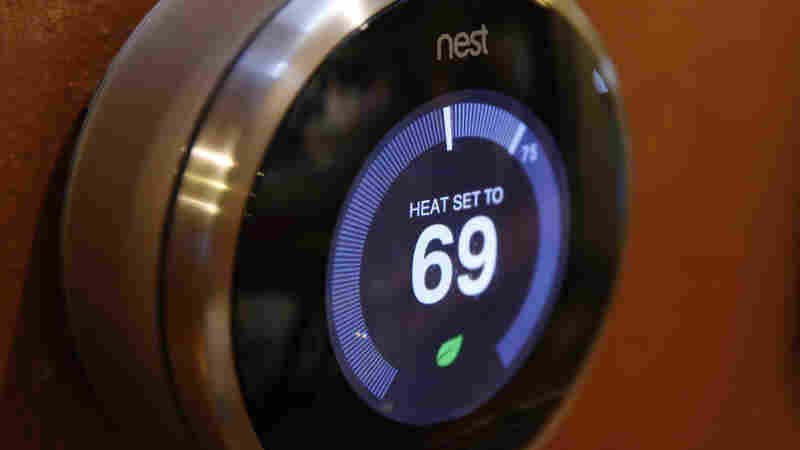 Despite Its Promise, The Internet Of Things Remains Vulnerable