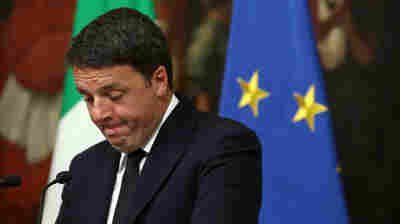 Message From Italy's Failed Referendum: More European Uncertainty Ahead