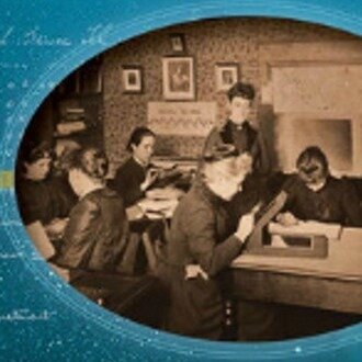 Women Astronomers Shine In 'The Glass Universe'