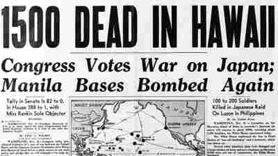 No, FDR Did Not Know The Japanese Were Going To Bomb Pearl Harbor