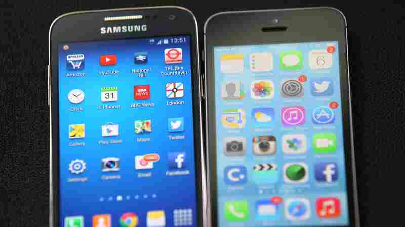 Supreme Court Sides With Samsung, Against Apple In Patent Infringement Fight
