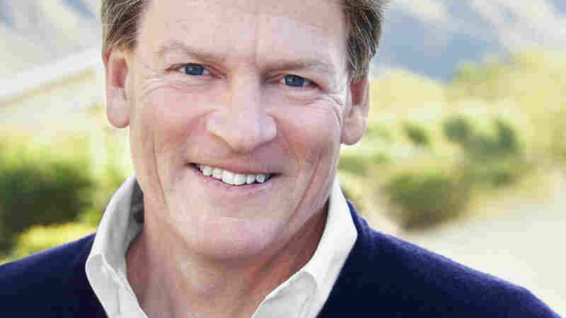 Are You Of Two Minds? Michael Lewis' New Book Explores How We Make Decisions
