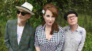 Southern Culture On The Skids On World Cafe