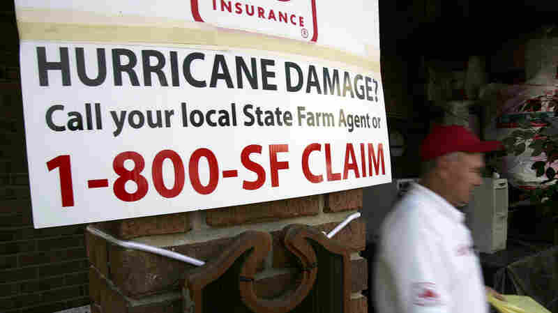 Supreme Court Upholds Hurricane Katrina Fraud Verdict Against State Farm