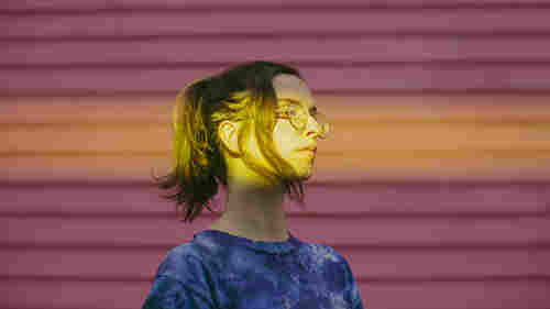 Watch Stef Chura's Colorful, Dissonant 'Spotted Gold' Video