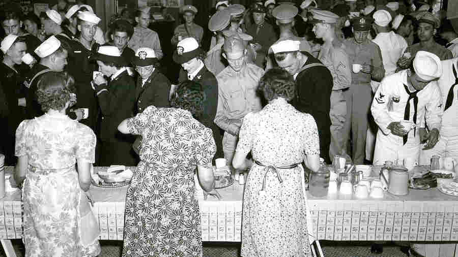 North Platte Canteen: Where The Heartland Opened Its Heart In WWII