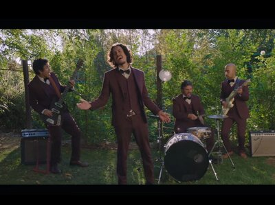 Celebrate Friendship With Chicano Batman's Groovy New Video