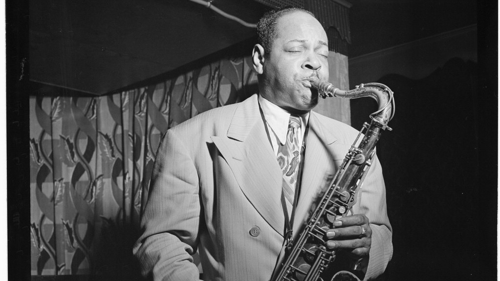 Once The Stuff Of Jazz Legend, 1930s Recordings Are Finally Out