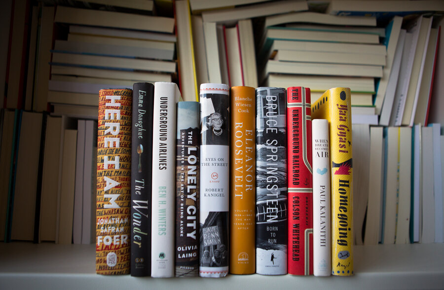 the 10 best books of 2016 faced tough topics head on npr
