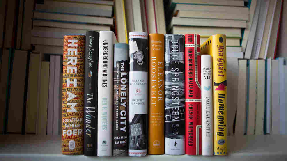 The 10 Best Books Of 2016 Faced Tough Topics Head On