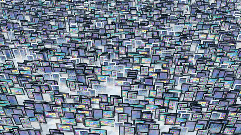 Information Overload? Not Everybody Is Feeling It, Pew Study Says