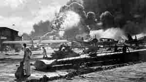 Pearl Harbor 75 Years Later: U.S. Recalls A Shocking Attack