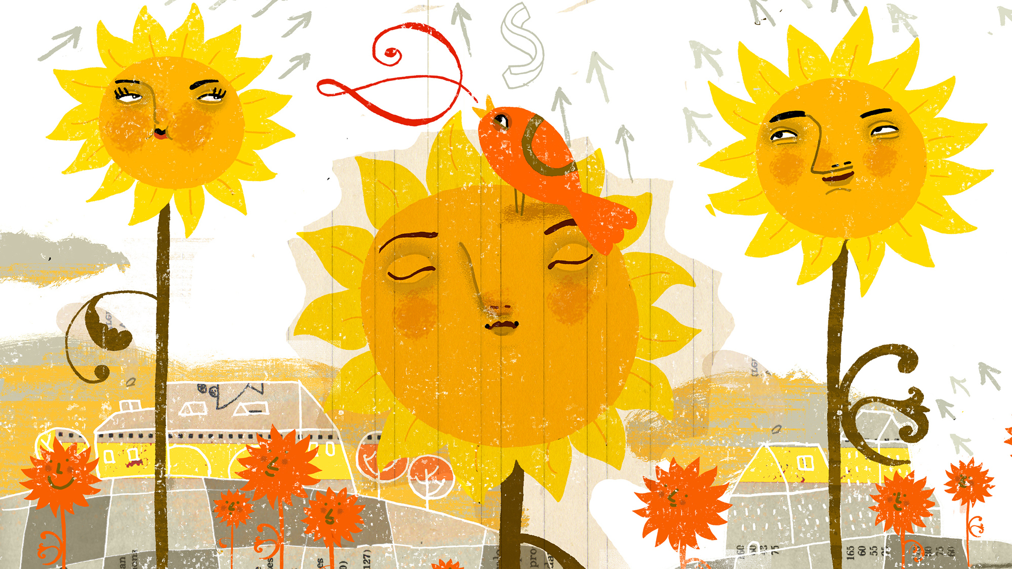 Optimism Can Enhance Your Long-Term Health