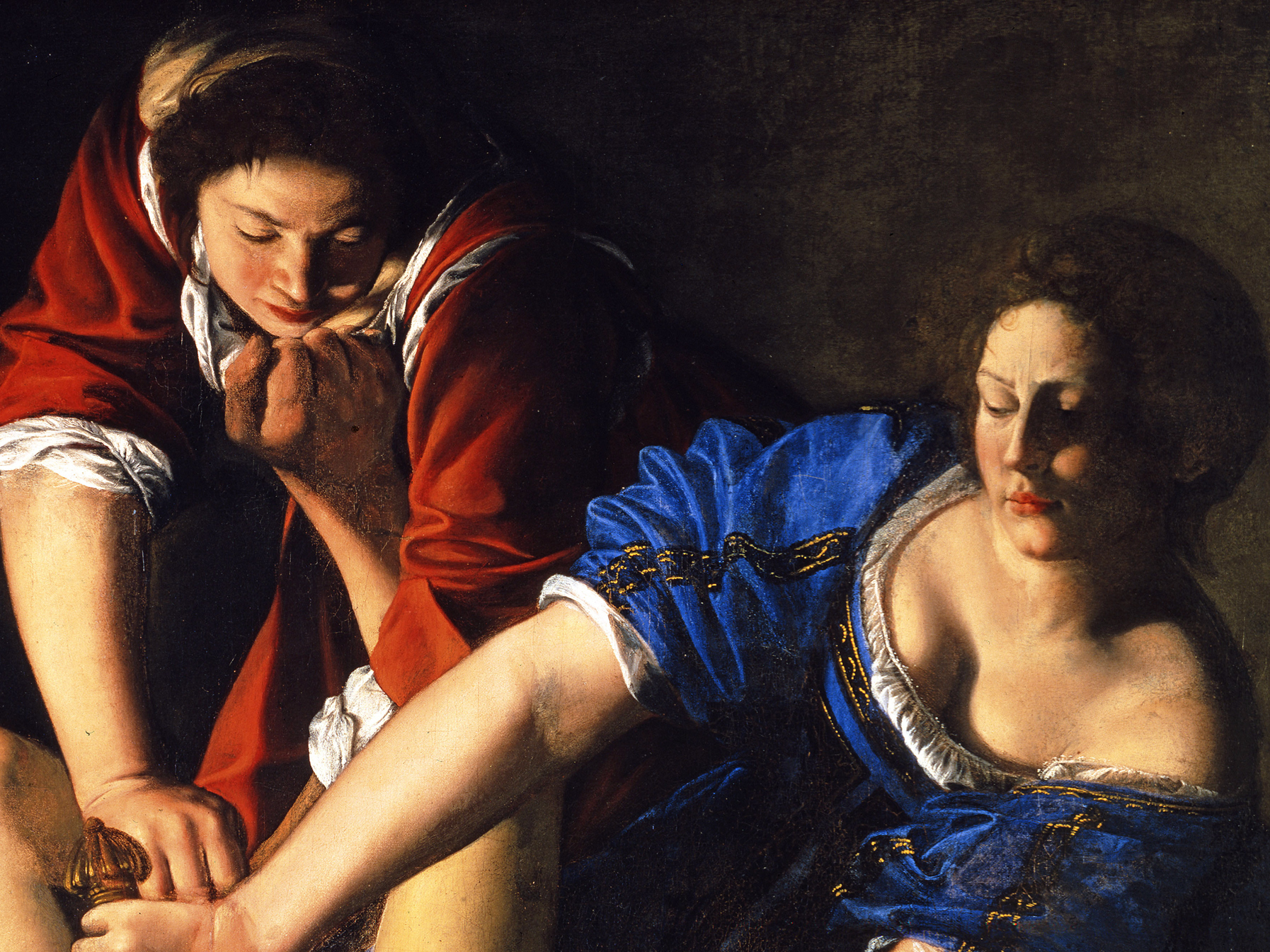 artemisia gentileschi essay Read this history other essay and over 88,000 other research documents the baroque era and today: anti-antics of artemisia gentileschi analyzed the baroque era and.