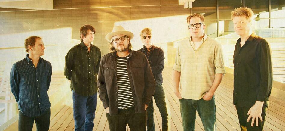 Wilco's <em>Schmilco </em>was among Robin Hilton's picks for the best albums of 2016.