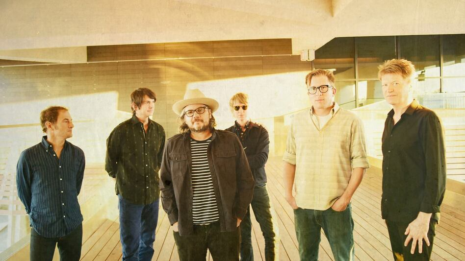 Wilco's Schmilco was among Robin Hilton's picks for the best albums of 2016. (Courtesy of the artist)