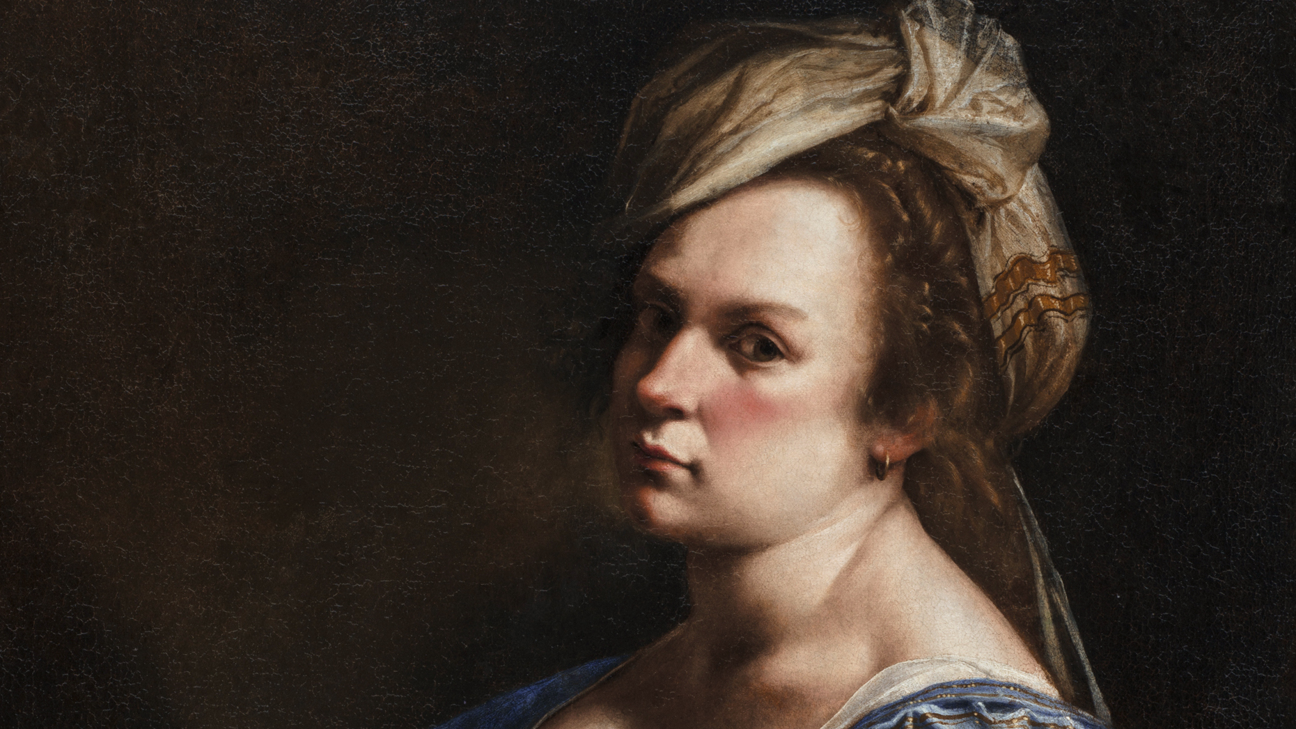 Long Seen As Victim, 17th Century Italian Painter Emerges ...