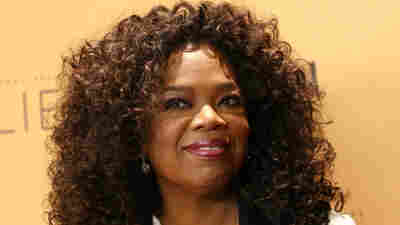 'There's Something About Her': Podcast Explores How Oprah Became Oprah