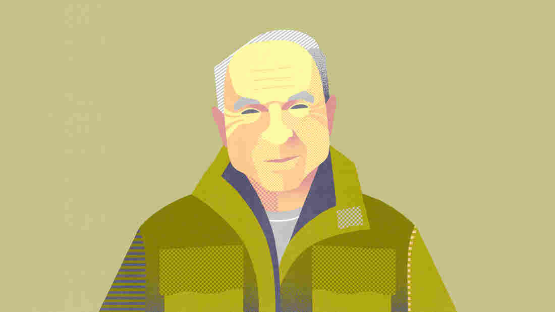 Why Yvon Chouinard doesn't want you to buy Patagonia — and doesn't want your money.