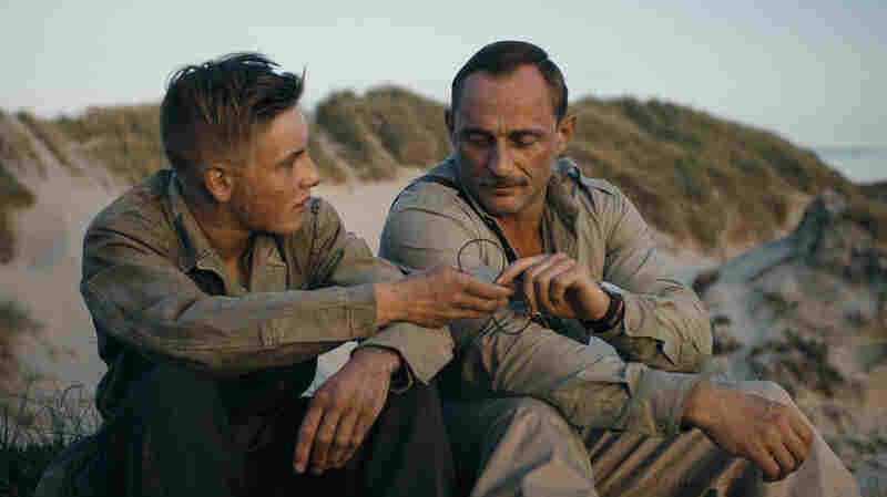 'Land Of Mine': Explosively Understated