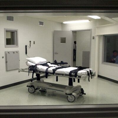 Alabama Inmate Coughed, Heaved For About 13 Minutes During Execution