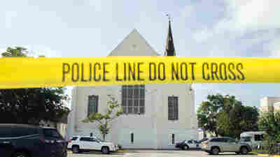 In Taped Confession, Charleston Church Shooter Says 'We All Know I Am Guilty'
