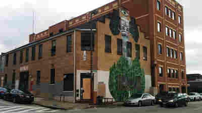Baltimore Evicts Artists From Warehouse Over Safety Concerns