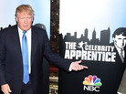 Donald Trump attends a <em>Celebrity Apprentice</em> red carpet event on Feb. 3, 2015, at Trump Tower in New York City.