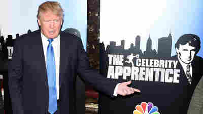 Trump's Continued Ties To 'Celebrity Apprentice' Raise More Conflict Questions