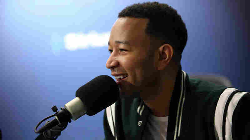This Week In Race: Racism, Racism And, To Salve Your Soul, John Legend