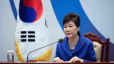 South Korea Impeaches President, But Political Drama Isn't Finished