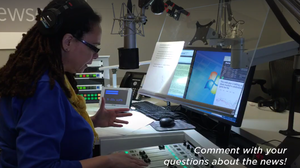 Navigating Newscasts at NPR