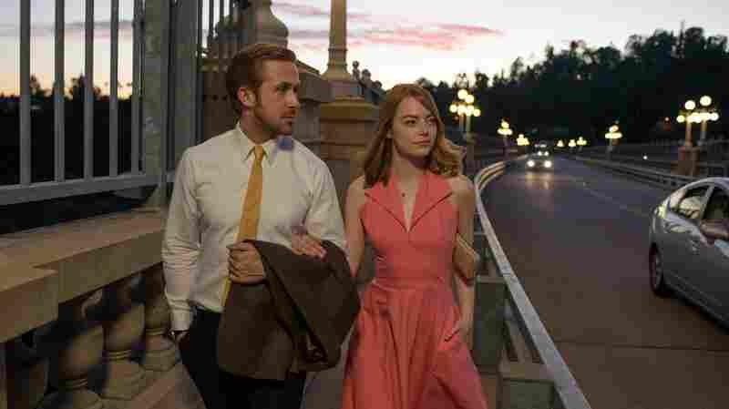 Showbiz Dreams Collide With Reality In 'La La Land'