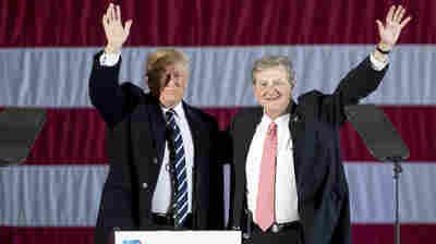 Republican Wins Final Senate Race Of 2016 In Louisiana Runoff